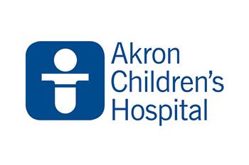 Akron Childrens Hospital Logo 350 x 233