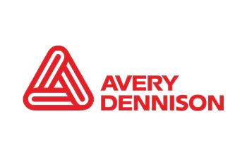 Avery Dennison Logo 350 x 233