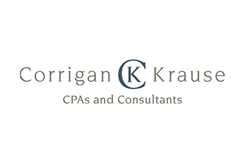 Corrigan and Krause Logo 350 x 233