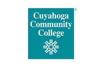 Cuyahoga Community College Logo 350 x 233