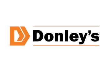 Donleys Logo 350 x 233