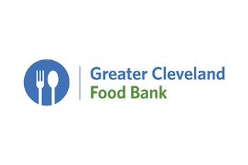 Greater Cleveland Food Bank Logo 350 x 233