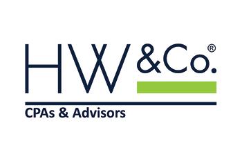 HW and Company Logo 350 x 233