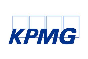 KPMG Logo 350 x 233