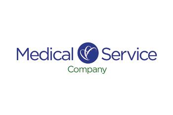 Medical Service Logo 350 x 233