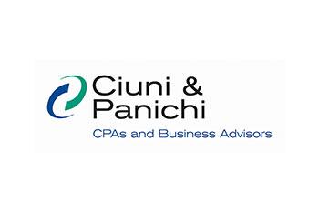 Ciuni & Panichi, Inc.