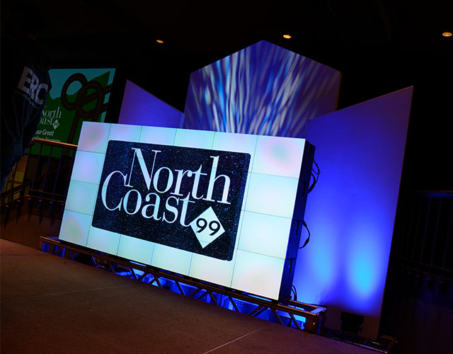 NorthCoast 99 Event