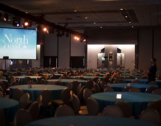 NorthCoast 99 Event