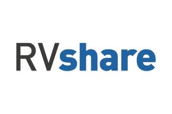 RV Share Logo 350 x 233