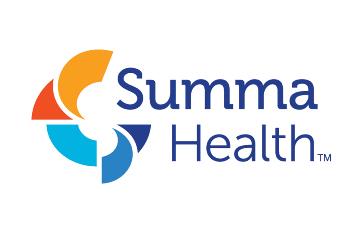 Summa Health Logo 350 x 233