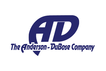 The Anderson DuBose Logo 350 x 233