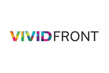 VividFront Logo 350 x 233